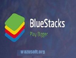 BlueStacks Crack - wazusoft.org