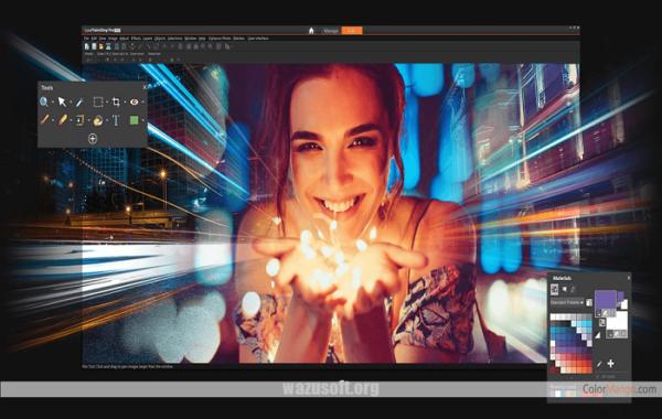 Corel PaintShop Pro 2021 Crack + Serial Number Free Torrent Download