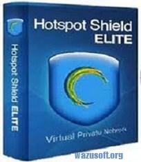Hotspot Shield Crack - wazusoft.org