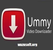 Ummy Video Downloader 1.10.10.9 Crack Key Full Torrent Download 2021