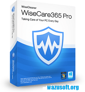 Wise Care 365 Pro 5.6.7 Build 568 Key + Crack Full Download {Latest}