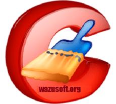 CCleaner Pro Crack - Wazusoft.org.