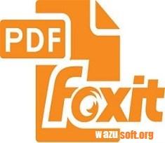 Foxit Reader Crack - wazusoft.org