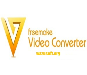 Freemake Video Converter 4.1.13.42 Key With Crack 2021 Full Download