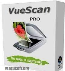 VueScan Pro Crack - wazusoft.org