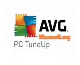 AVG PC TuneUp Crack - Wazusoft.org