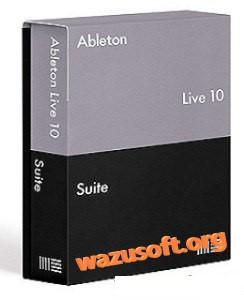 Ableton Live wazusoft.org