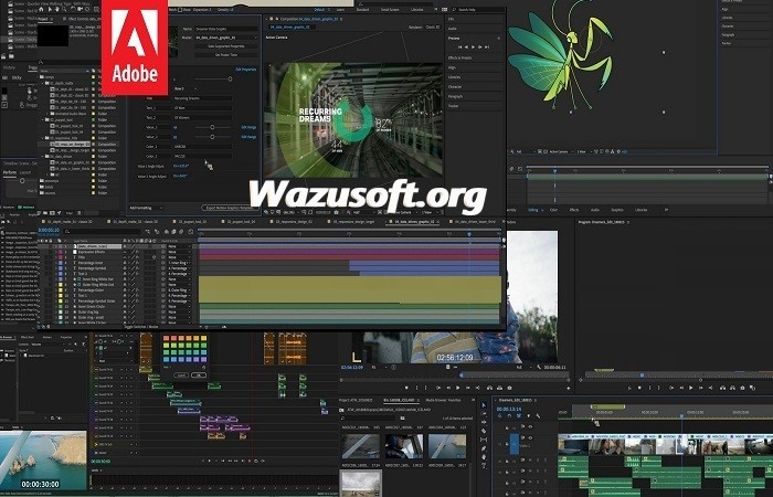 Adobe Creative Cloud Latest - Wazusoft.org