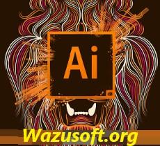Adobe Illustrator CC Wazusoft.org