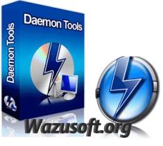 Daemon Tools Lite - Wazusoft.org