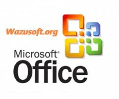 Microsoft Office - Wazusoft.org