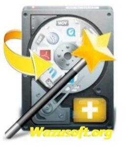 MiniTool Power Data Recovery - Wazusoft.org