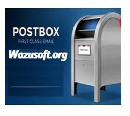Postbox Crack - Wazusoft.org
