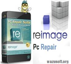 Reimage PC Repair 2021 Crack With License Key Full Torrent Download