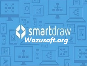 SmartDraw Crack Wazusoft.org
