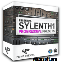 Sylenth1 3.071 VST Crack With Key Full Torrent Download {Mac/Win}