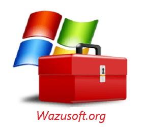 Windows Repair Pro Crack Wazusoft.org