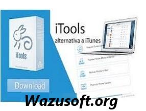 iTools wazusoft.org